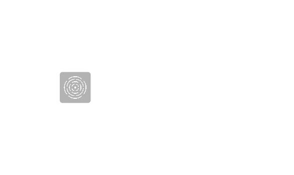 corte recto (rejilla lateral) con marco.